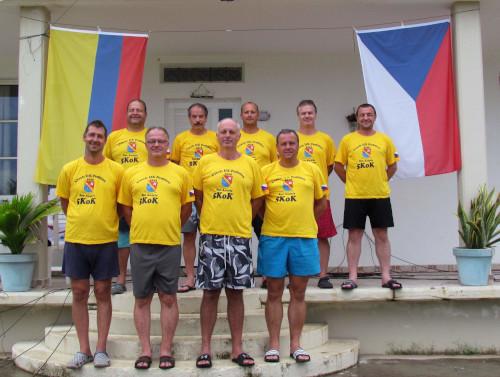 5k team
