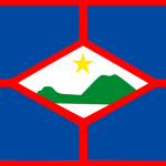 Vlajka PJ5